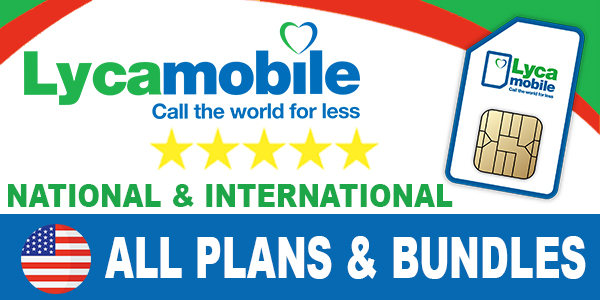 Lycamobile USA